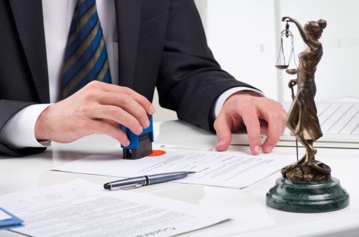 Обращение в суд на МФО