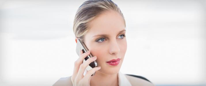 Жалоба клиента по телефону на сотрудника МФО