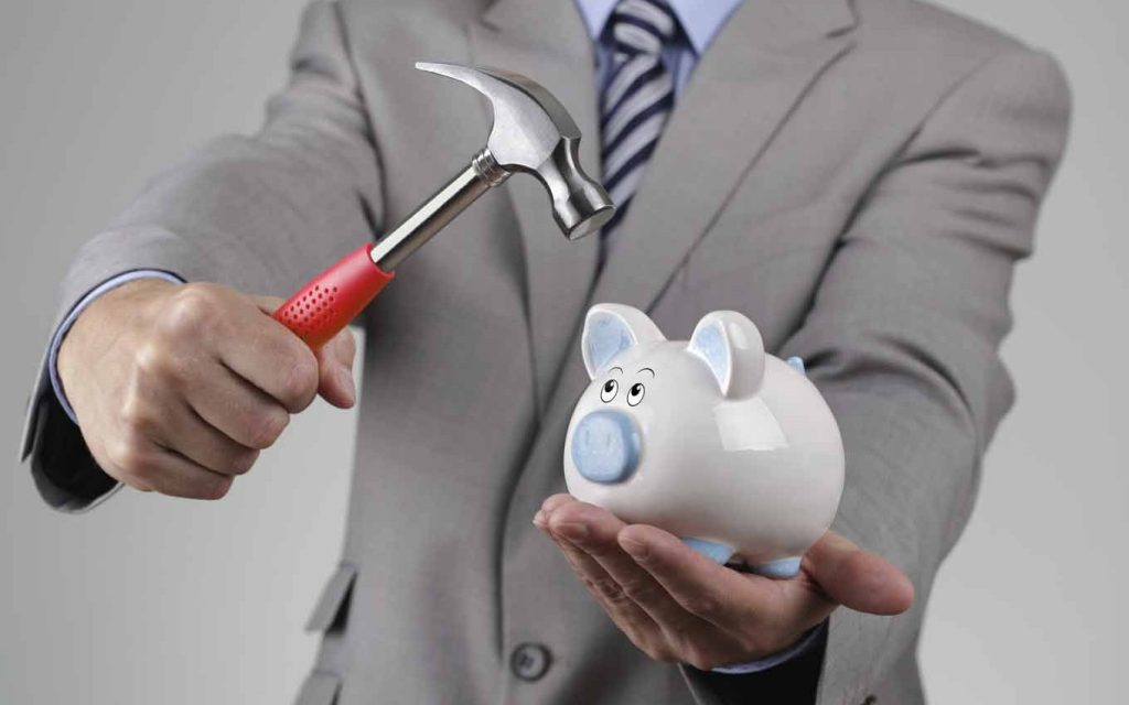 Как рассчитаться с кредитом