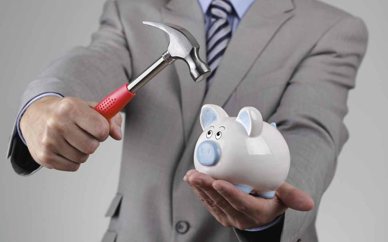 как рассчитаться с кредитами если нет денег
