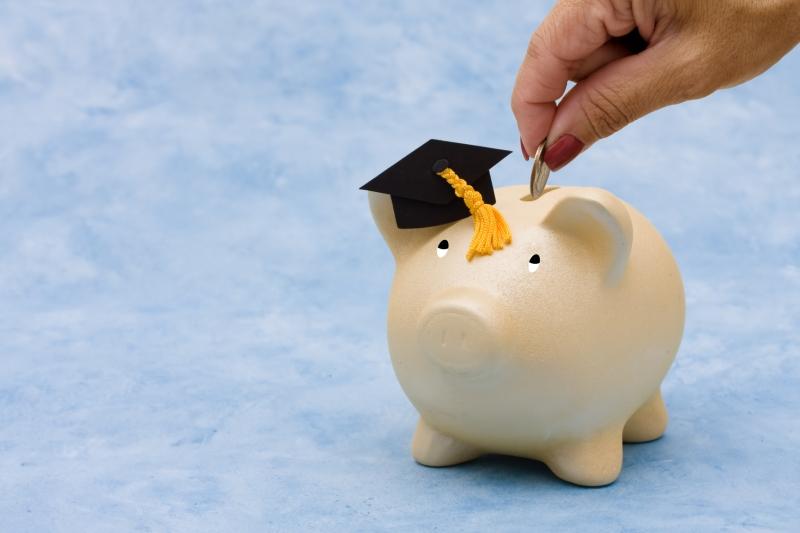 Кредиты на образование