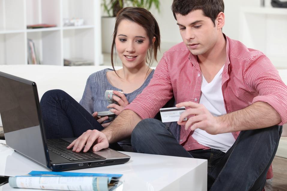 Онлайн-кредитование