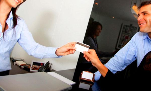 Основные условия получения кредитных карт
