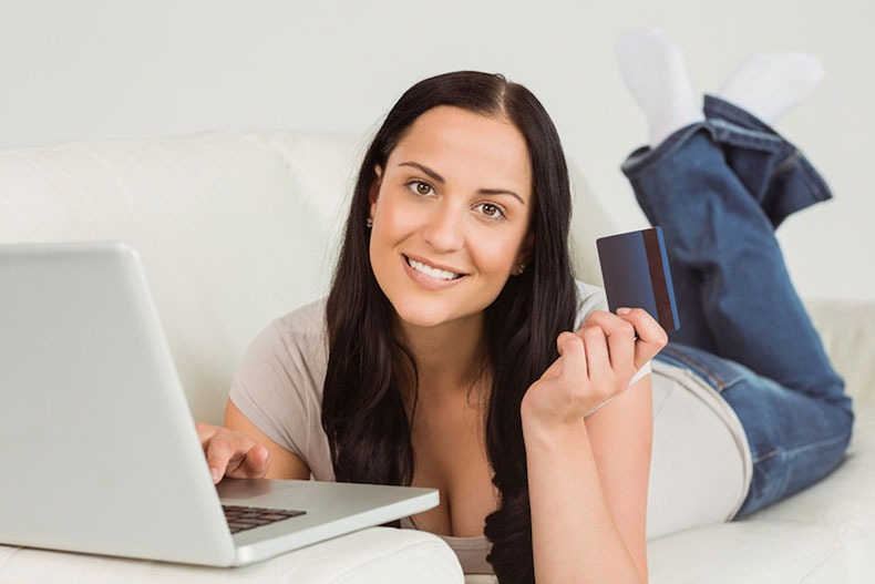 оформить кредит с доставкой на дом