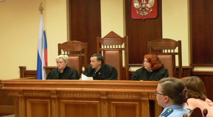 Судебное разбирательство с должниками