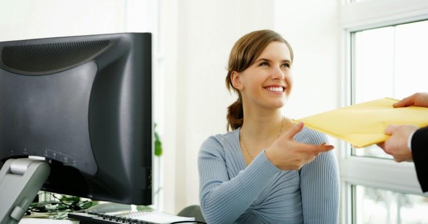 Доставка кредита на дом