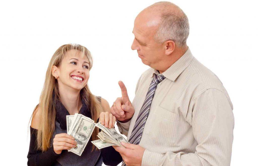 муж не дает денег на ипотеку было нужды