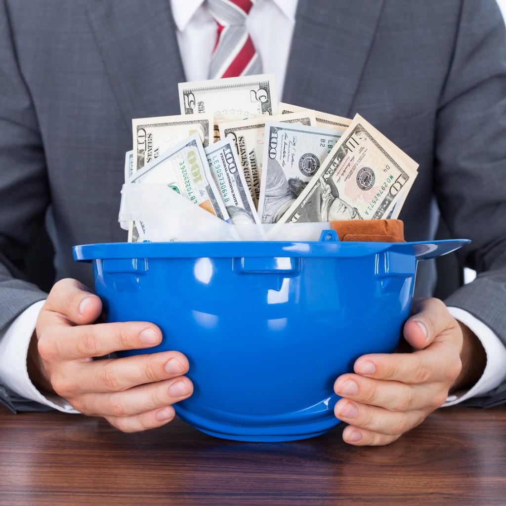 Методы получения денег