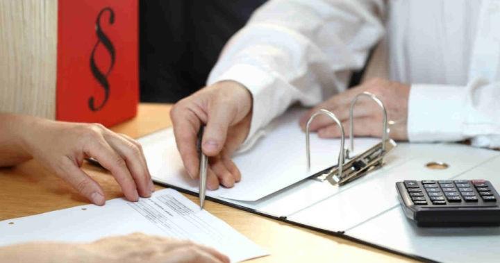 Перечень документов для реструктуризации