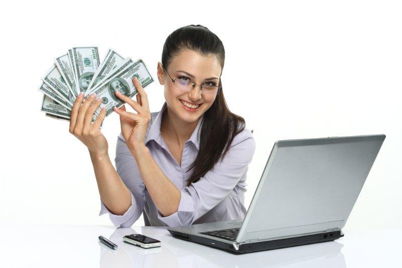Займ денег через систему Контакт