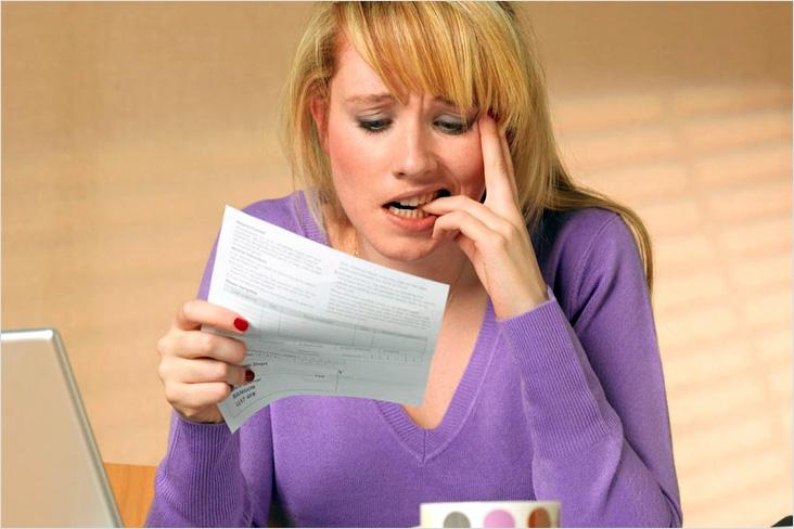 Что делать, если не платить кредит