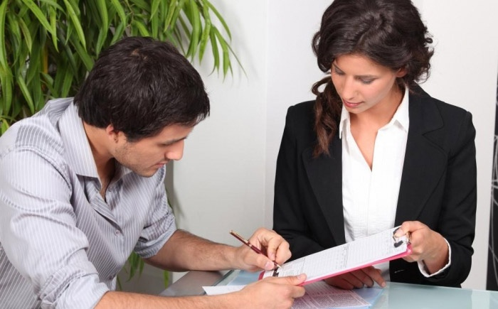 Оформление займов для бизнеса