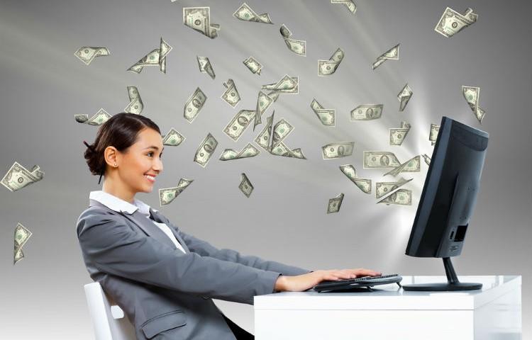 Онлайн-заявка на сервисе 5 займов