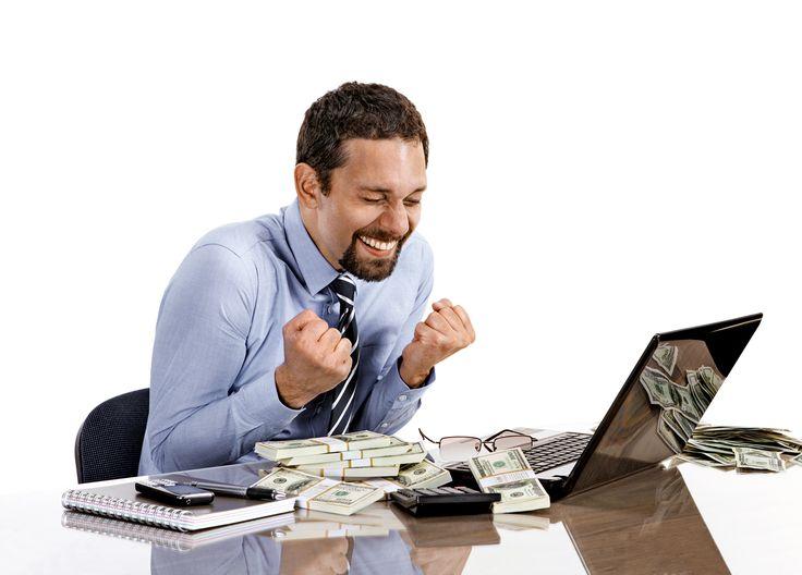 Способы получения денег