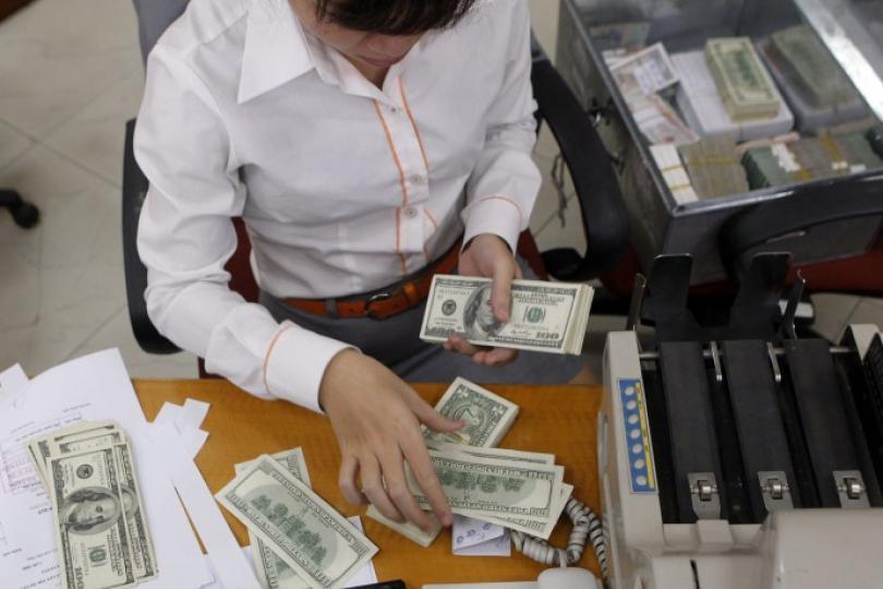 Выдача займа в банке