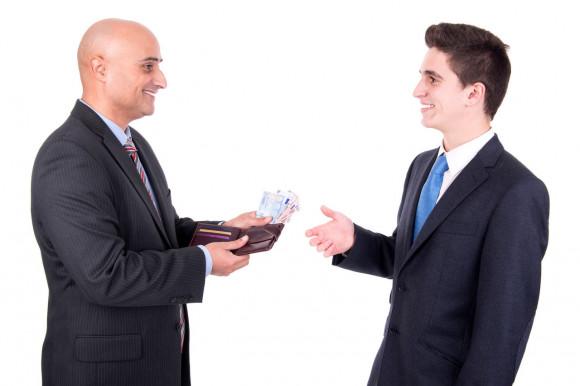 Займы для бизнеса