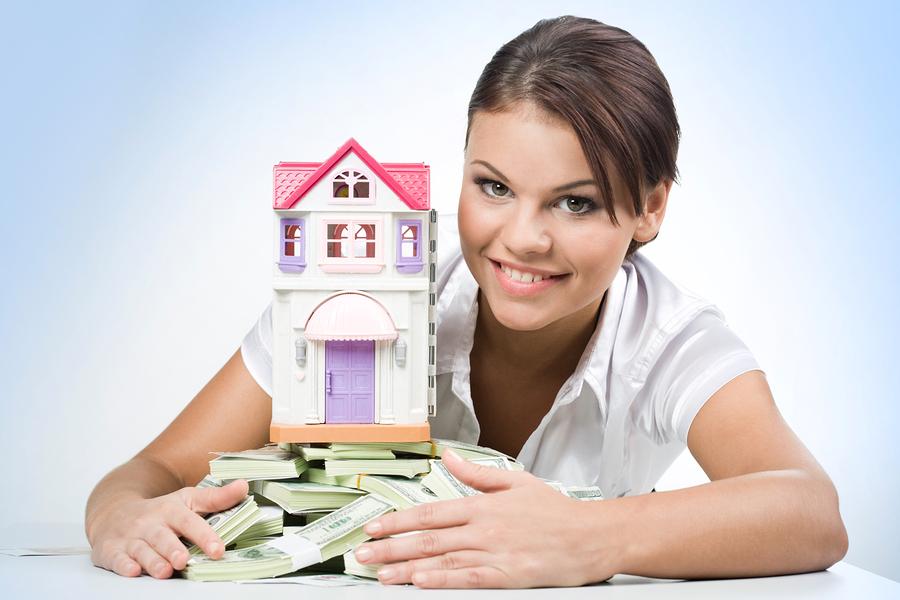 Покупка квартиры в долг