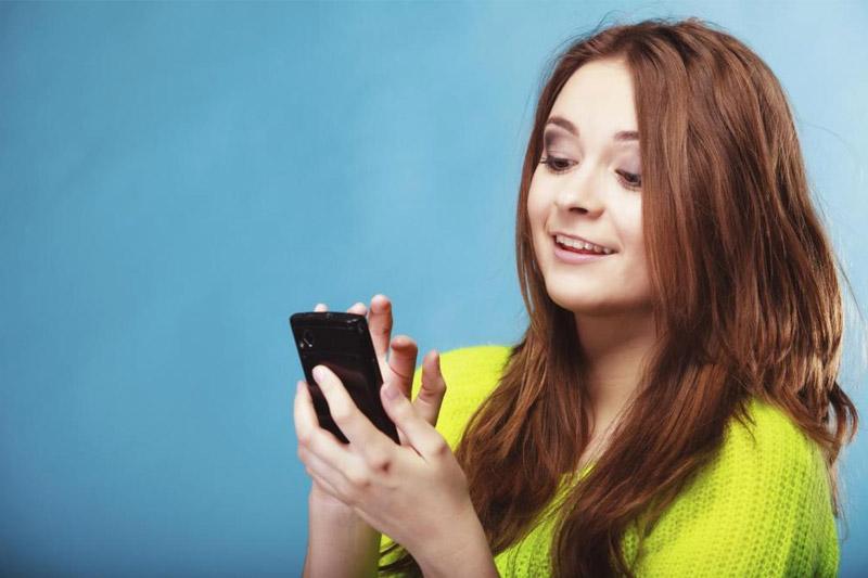 Займ на мобильный телефон