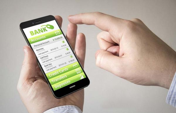 Оплата кредита через мобильное приложение