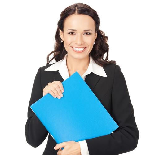 Пакет документов для займа