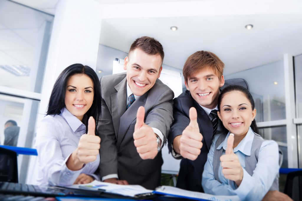Положительные отзывы о компании Деньги взаймы