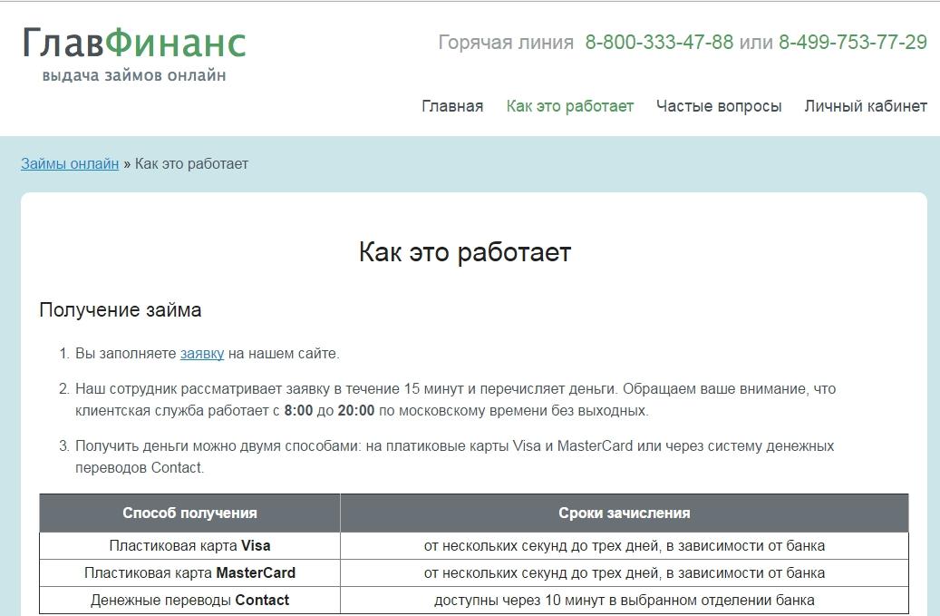 Займ 100000 рублей с плохой кредитной историей