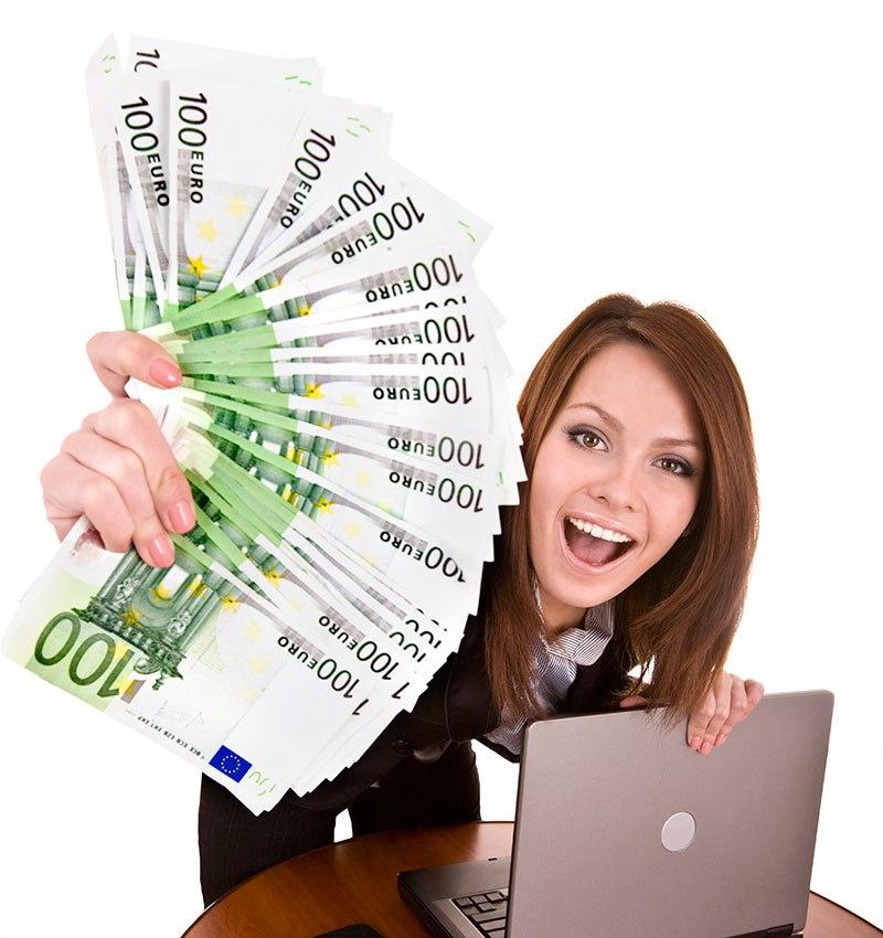 Получение кредита в МФО Платиза