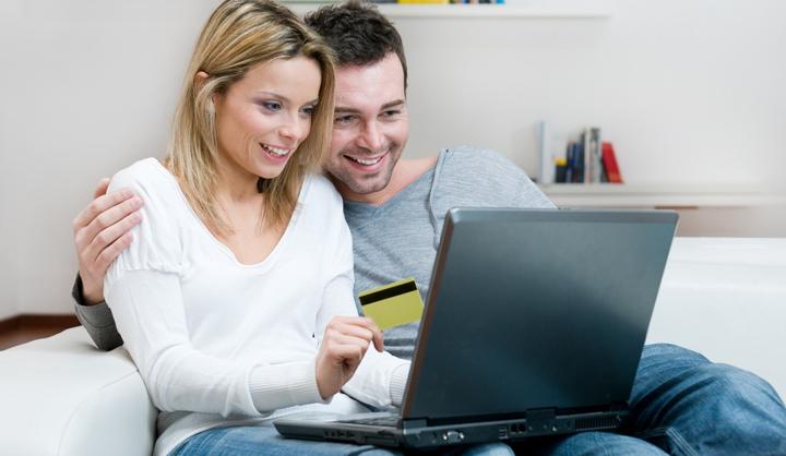 Срочный займ онлайн на карту