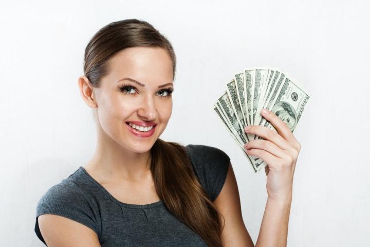 Взять займ в МФО Ваши деньги