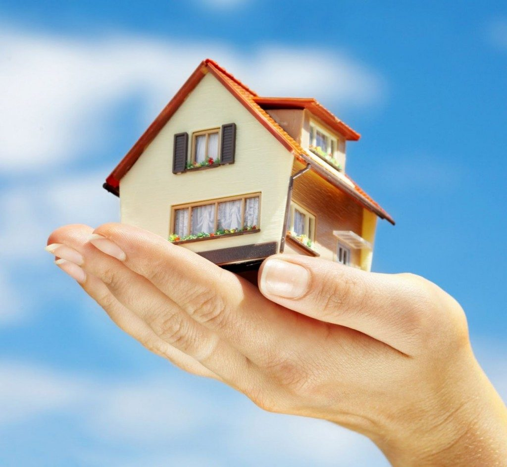 микрозайм под залог недвижимости онлайн