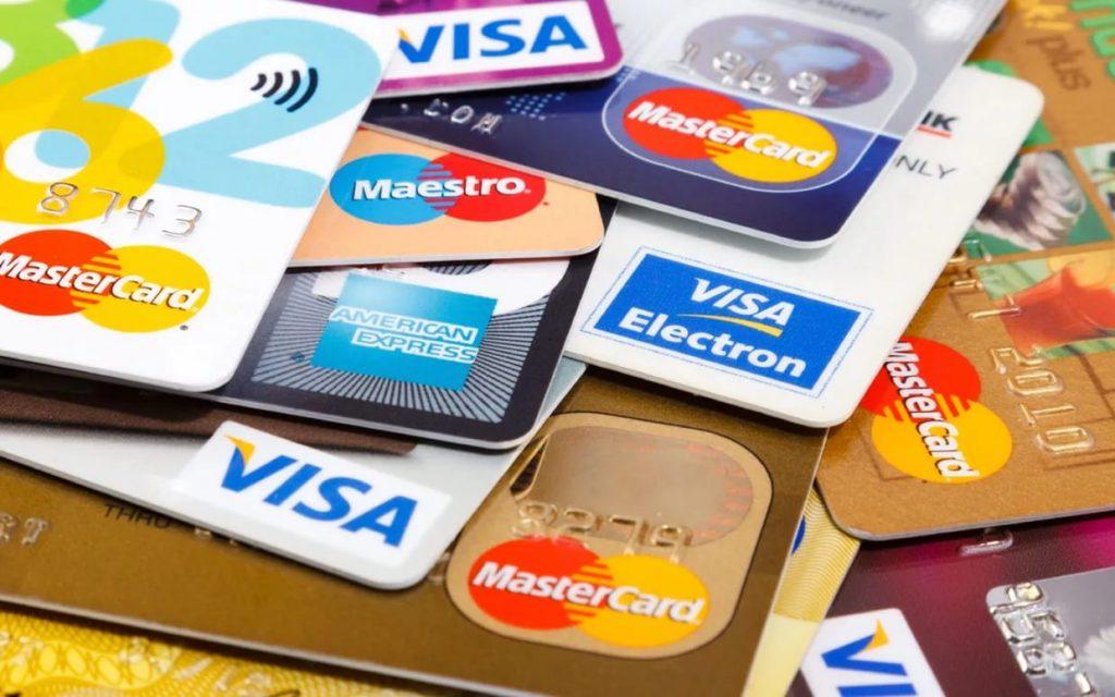 Выпуск пластиковых карт МФО