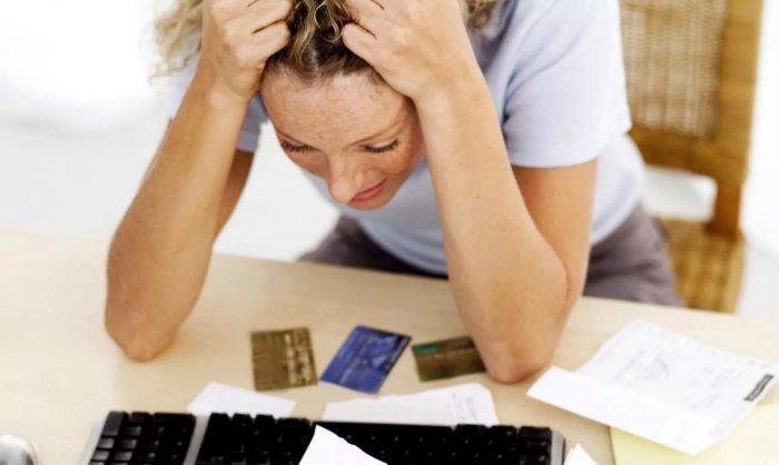 Последствия неуплаты долга