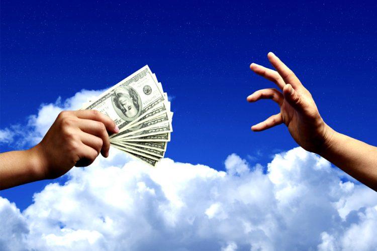 Как оплатить займ Мили