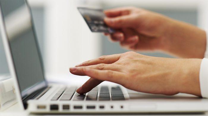 Перевод денег на банковский счет