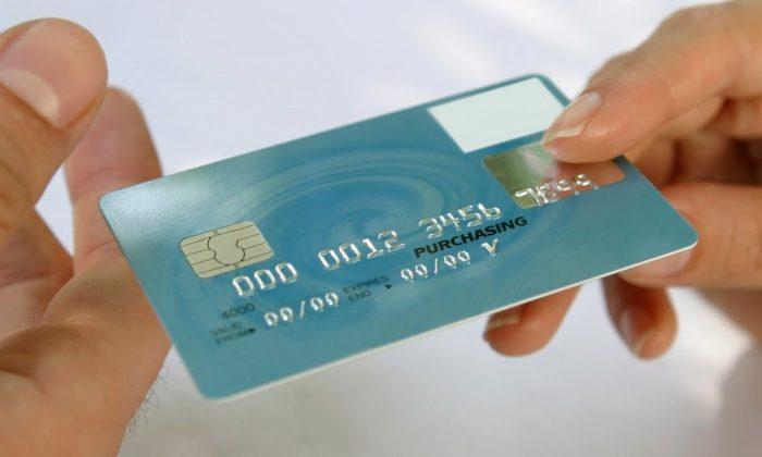 Кредитная карта для займа