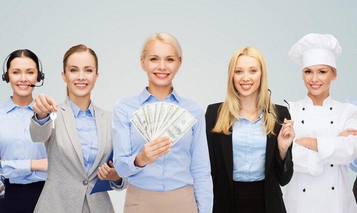 Где взять деньги до зарплаты