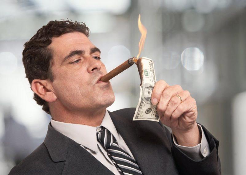 Займ в МФО на 100000 рублей