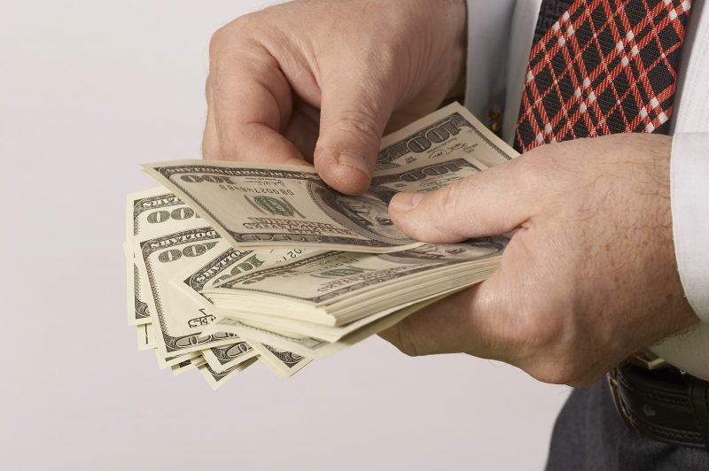 Где взять деньги на форексе