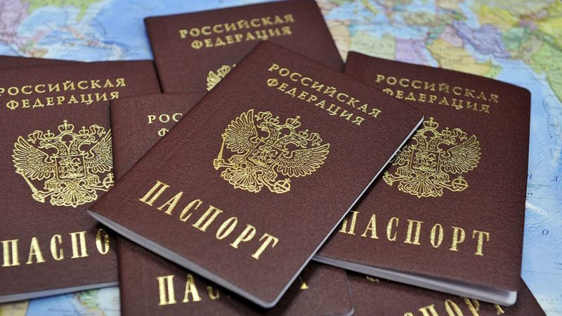Документы для взятия займа на 100000 рублей