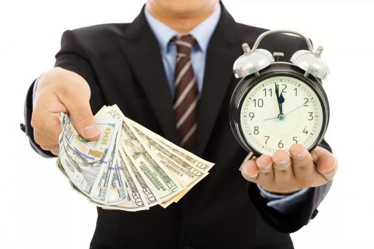 Условия предоставления займа на 3 месяца