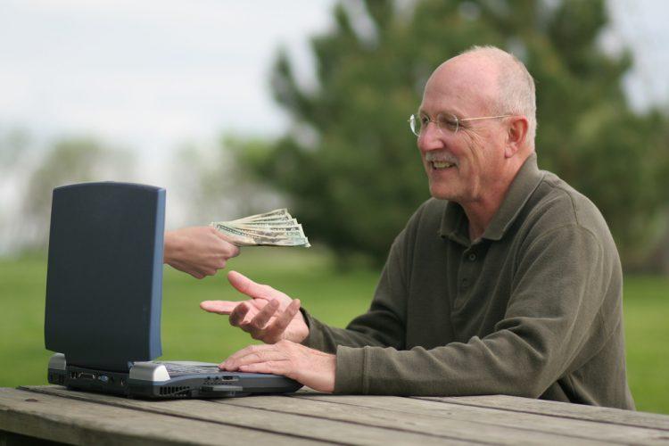 Условия займа для пенсионеров