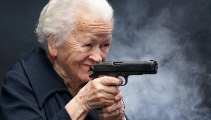 Займ пенсионерам