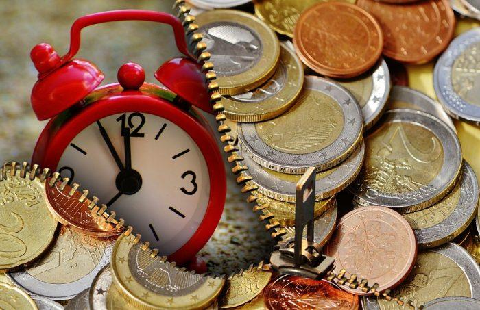 Еженедельный платеж по займам