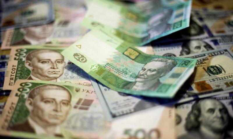 Услуги частного кредитора в Украине