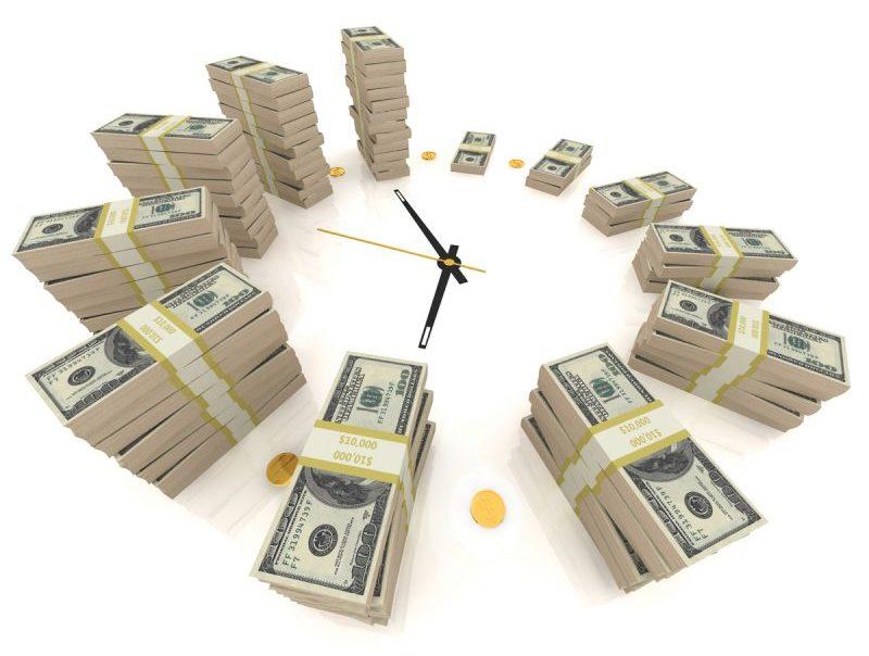 Деньги в долг за час