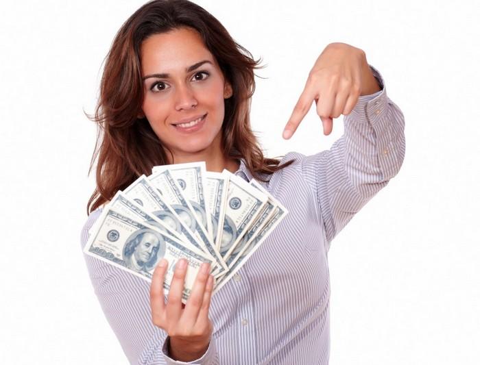 Где взять деньги взаймы