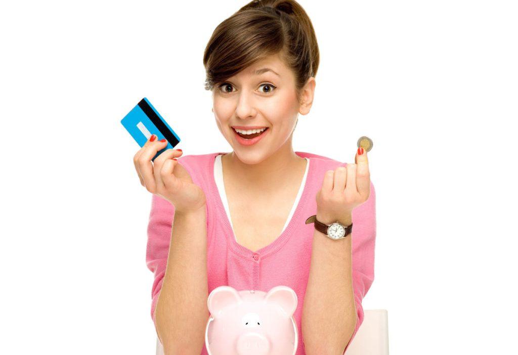 В чем преимущества кредитных карт