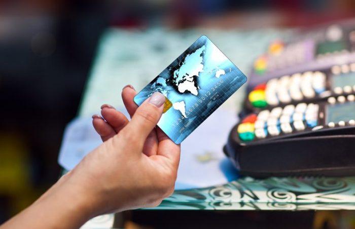 Повышение лимита по кредитной карте