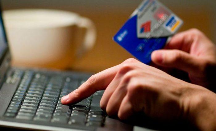 Оплата займа кредитной картой