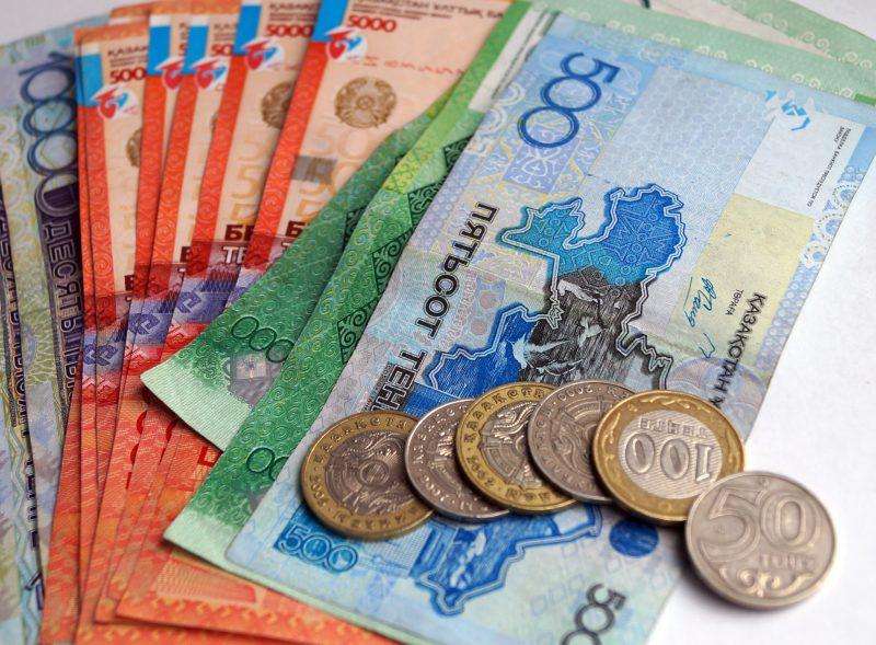 Займы в режиме онлайн в Республике Казахстан